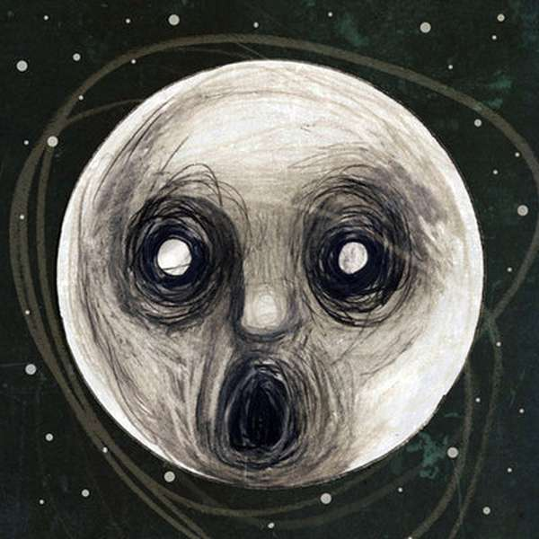 Steven Wilson – The Raven that Refused to Sing (And Other Stories) cover artwork