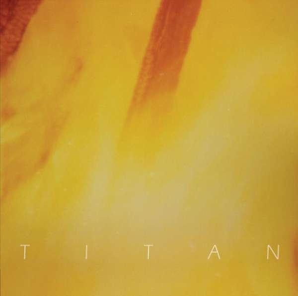 Titan – Burn cover artwork