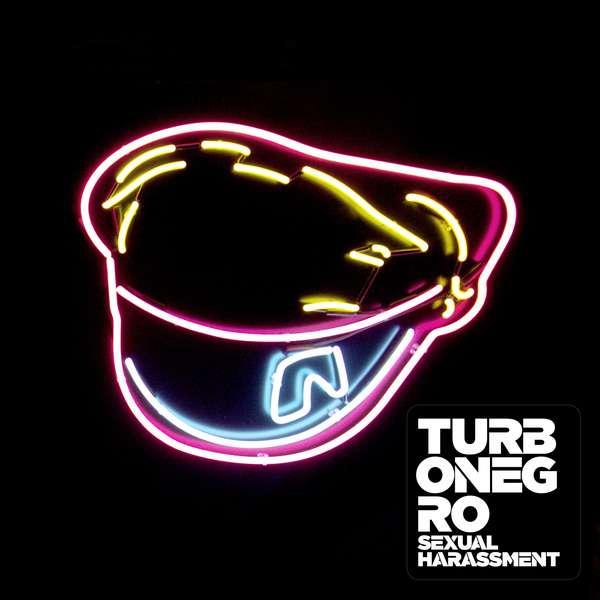 Turbonegro – Sexual Harassment cover artwork