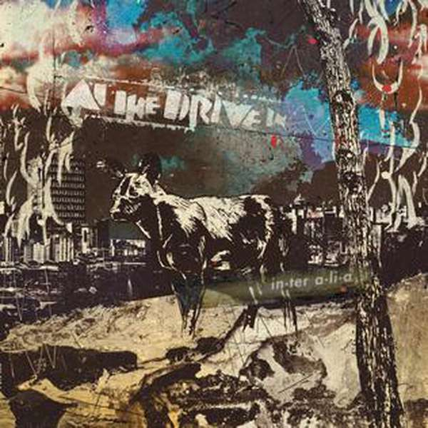 At the Drive-In – In•ter a•li•a cover artwork