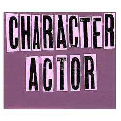 Character Actor