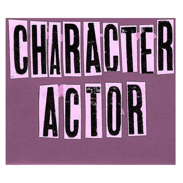 Character Actor – Character Actor cover artwork