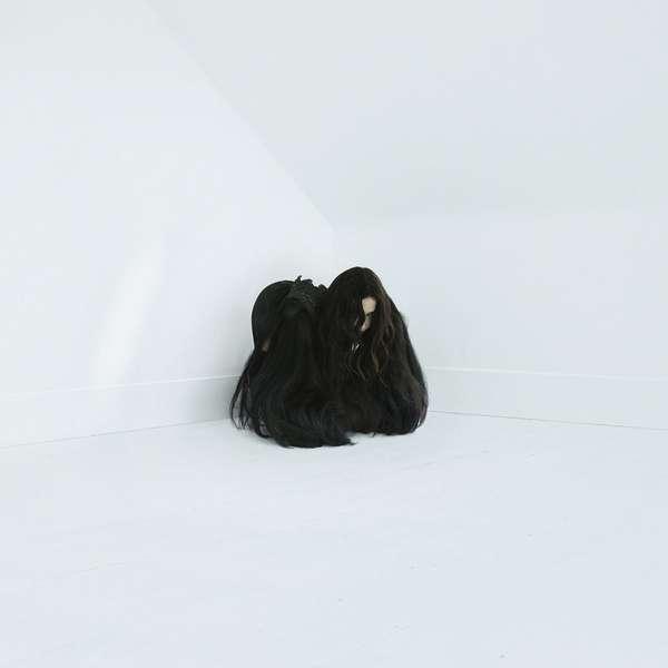 Chelsea Wolfe – Hiss Spun cover artwork