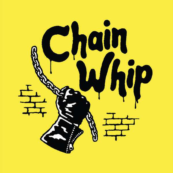 Chain Whip – 14 Lashes cover artwork