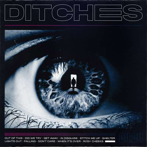 Ditches – Ditches cover artwork