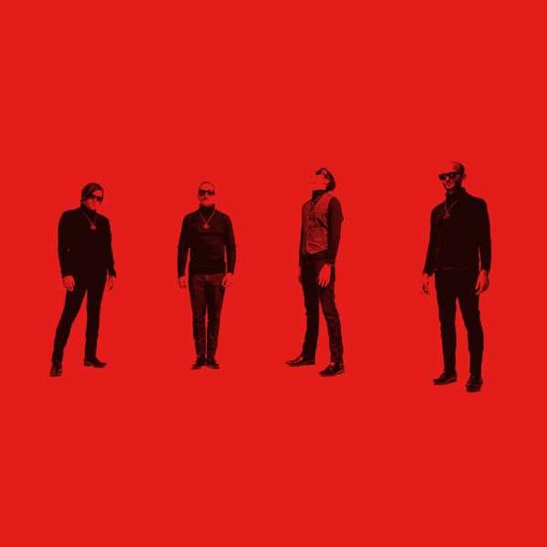 Drakulas – Raw Wave cover artwork