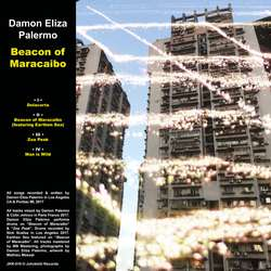 Damon Eliza Palermo
