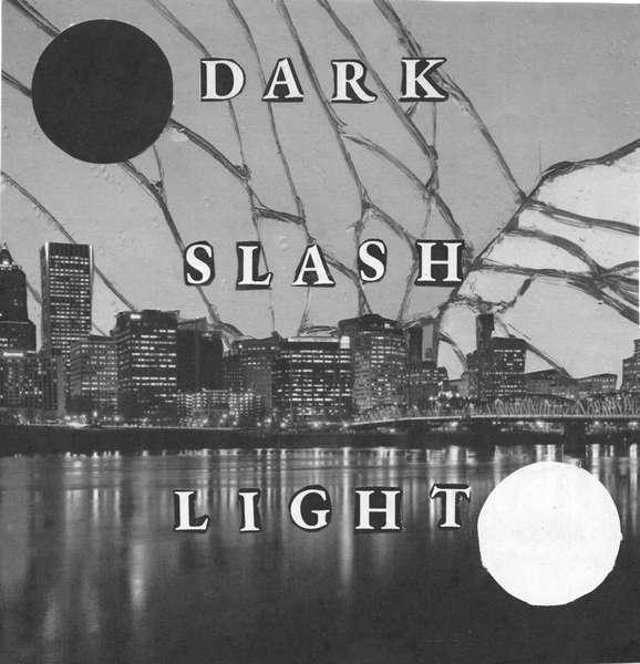 Dark/Light – Dark Slash Light cover artwork