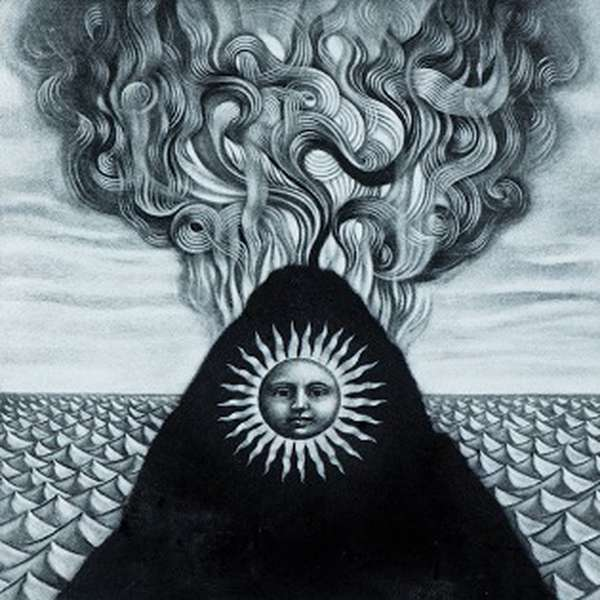 Gojira – Magma cover artwork