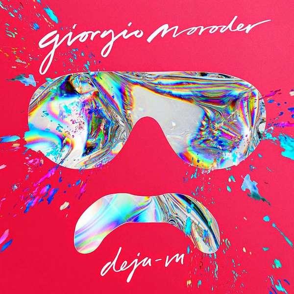 Giorgio Moroder – Deja Vu cover artwork