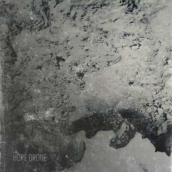 Hope Drone – Self Titled cover artwork