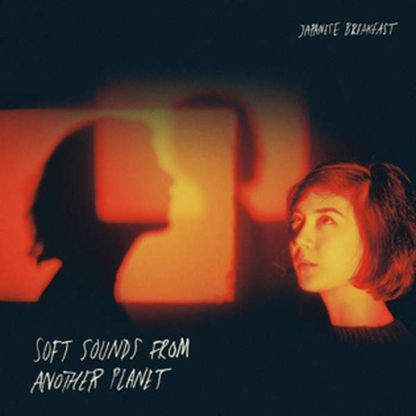 Japanese Breakfast – Soft Sounds From Another Planet cover artwork