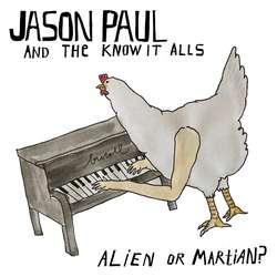 Jason Paul + the Know It Alls