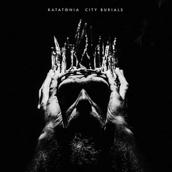 Katatonia – City Burials cover artwork