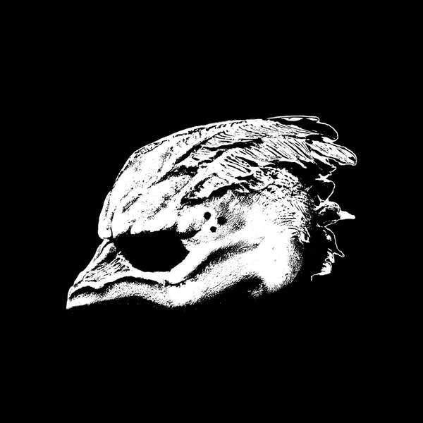 Legend of the Seagullmen – Legend of the Seagullmen cover artwork