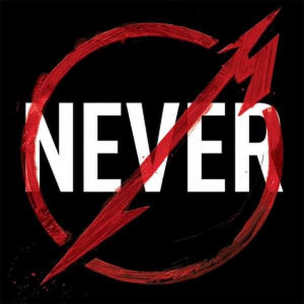 Metallica – Through The Never Soundtrack cover artwork