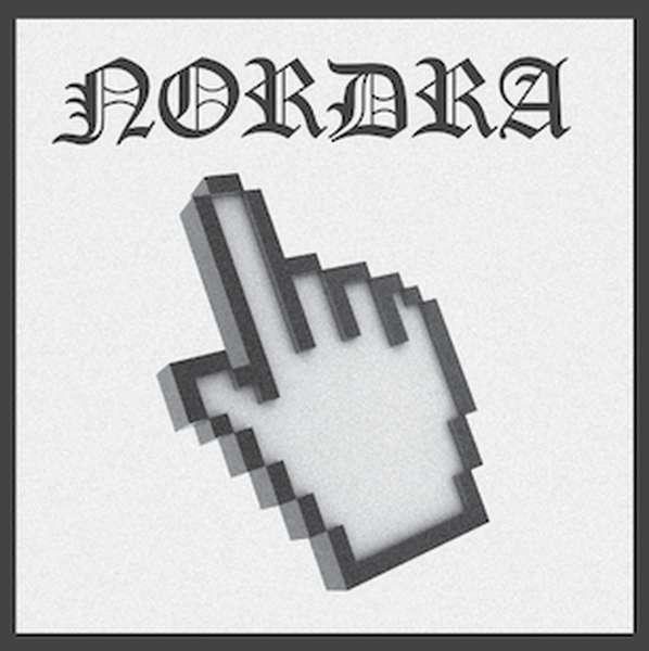 Nordra – Nordra cover artwork