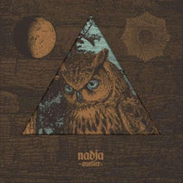 Nadja – Queller cover artwork