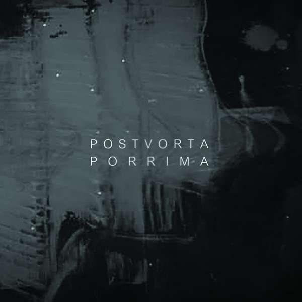 Postvorta – Porrima cover artwork