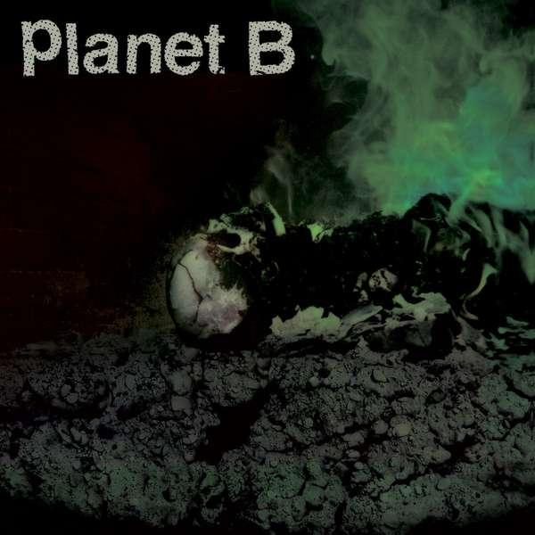 Planet B – Planet B cover artwork