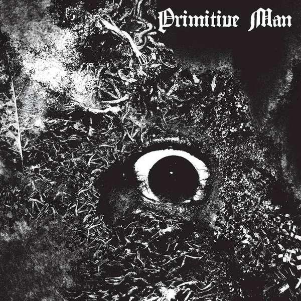 Primitive Man – Immersion cover artwork