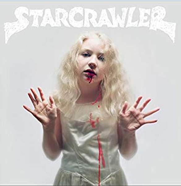 Starcrawler – Starcrawler cover artwork