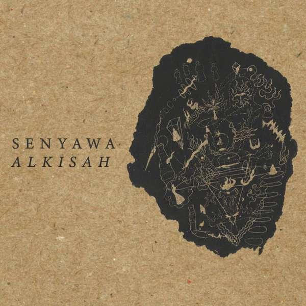 Senyawa – Alkisah cover artwork