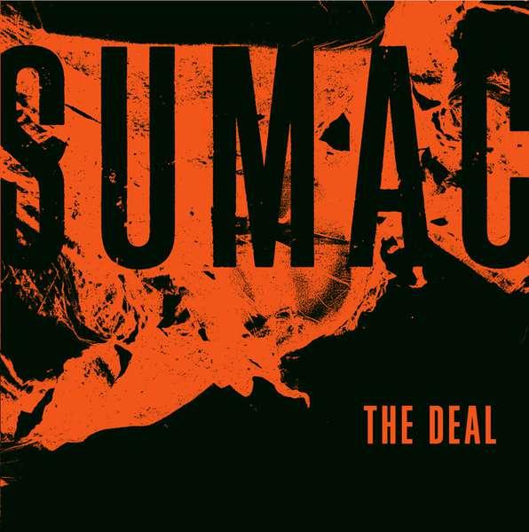 Sumac – The Deal cover artwork