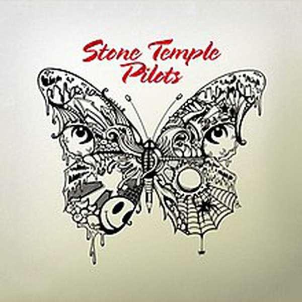 Stone Temple Pilots – Stone Temple Pilots cover artwork