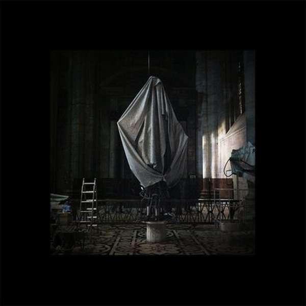 Tim Hecker – Virgins cover artwork