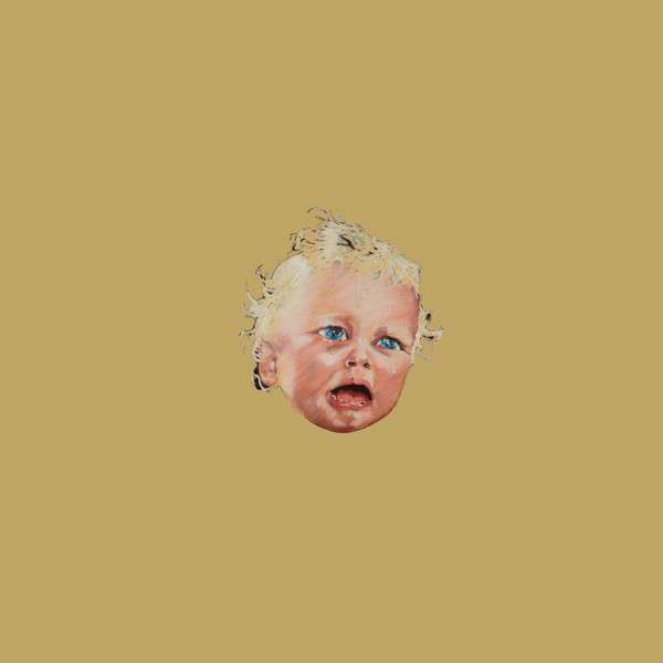 Swans – To Be Kind cover artwork