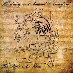 Underground Railroad To Candyland