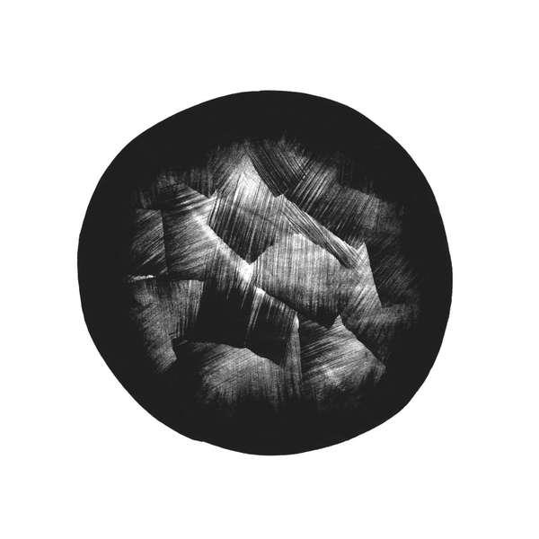Yuko Araki – End of Trilogy cover artwork