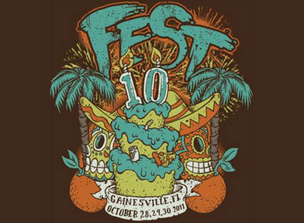 Fest 10th anniversary: Fests 1-3 remembered