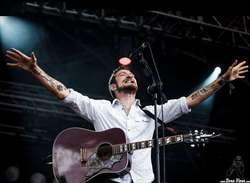 The Greatest Story Ever Told: Frank Turner
