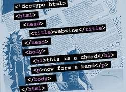 Coalition of the Webzines