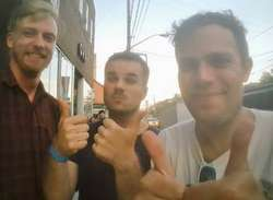 Interviews: Jeff Rosenstock and Making Answers for Yourself
