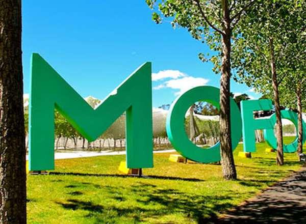 MOFO 2016 Festival