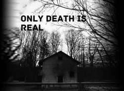 Only Death Is Real #12