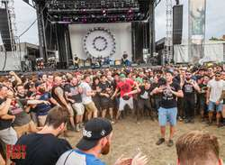 Top 10 Acts Worth Mentioning at Riot Fest 2017