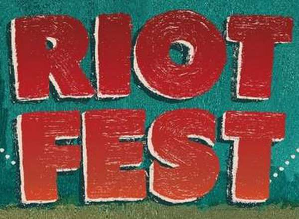 Top Ten Acts We're Excited About at Riot Fest 2017