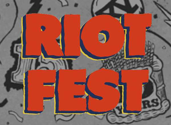Bands to check out at Riot Fest 2019