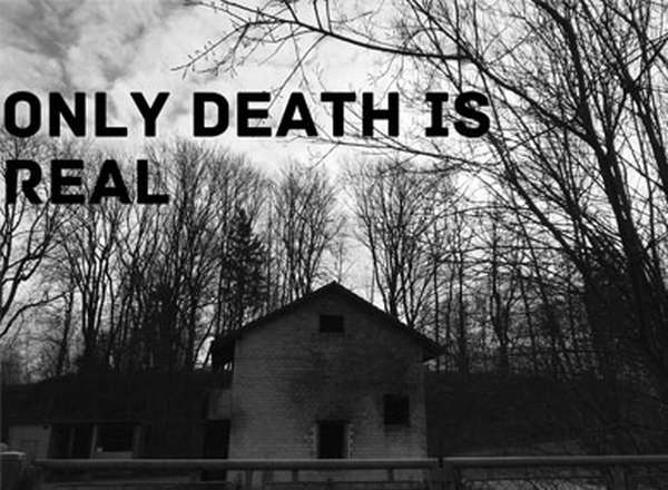 Only Death Is Real #8