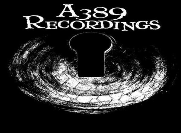 A389 Recordings VIII Anniverary Bash