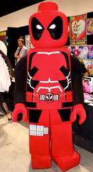 OZ Comic Con - Sydney 2017