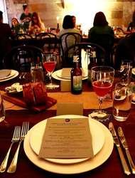 Goose Island Thanksgiving Dinner @ National Art School
