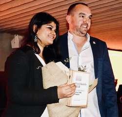 Hot Talent Award_Firedoor_s_Ahana Dutt
