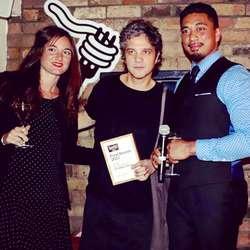 Time Out Magazine Sydney Food Awards