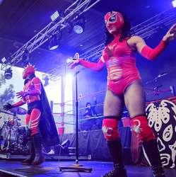 MONA FOMA Festival 2017