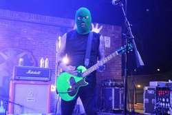 Masked Intruder @ The Fest 17